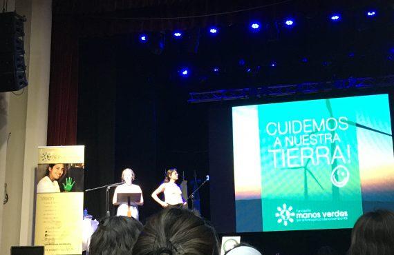 CONSUDEC - Conferencia La Plata