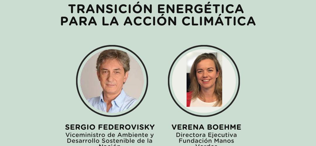 15/7 – Webinario con la RIET «Transición energética para la acción climática»
