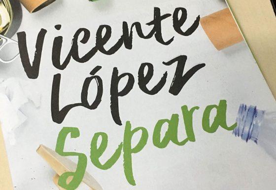 Día Verde – Municipio de Vicente López